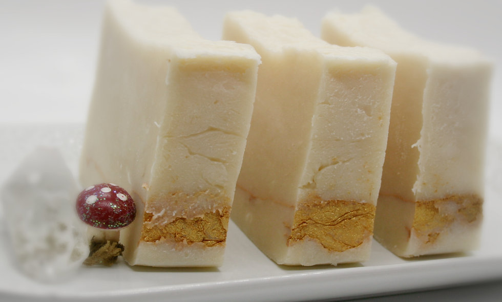 Tonic Olive Oil Soap Bar