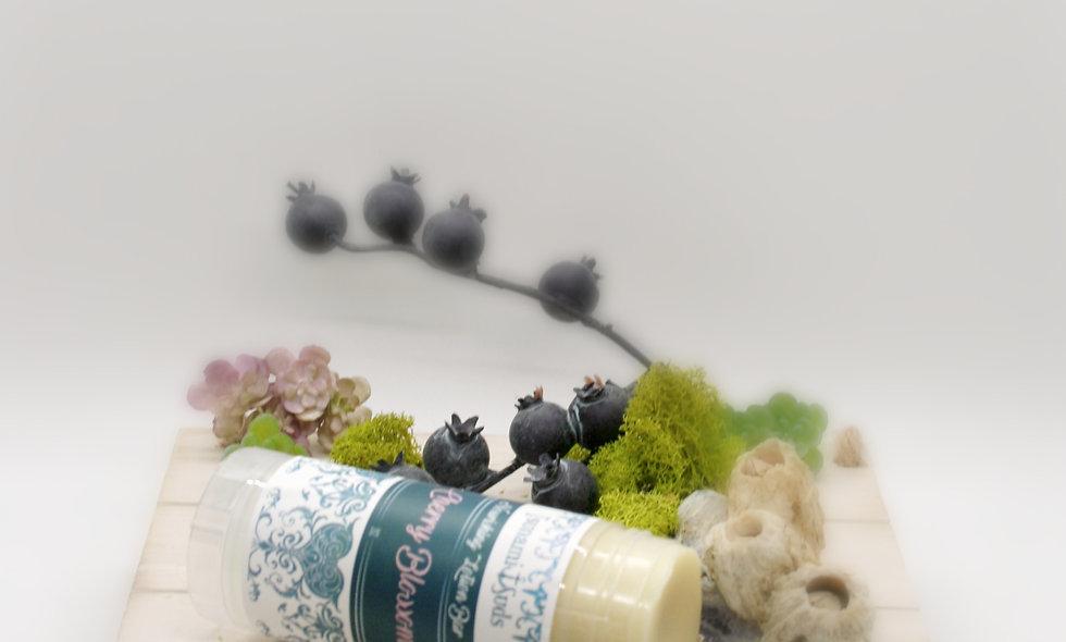 Cherry Blossom moisturizing lotion bar