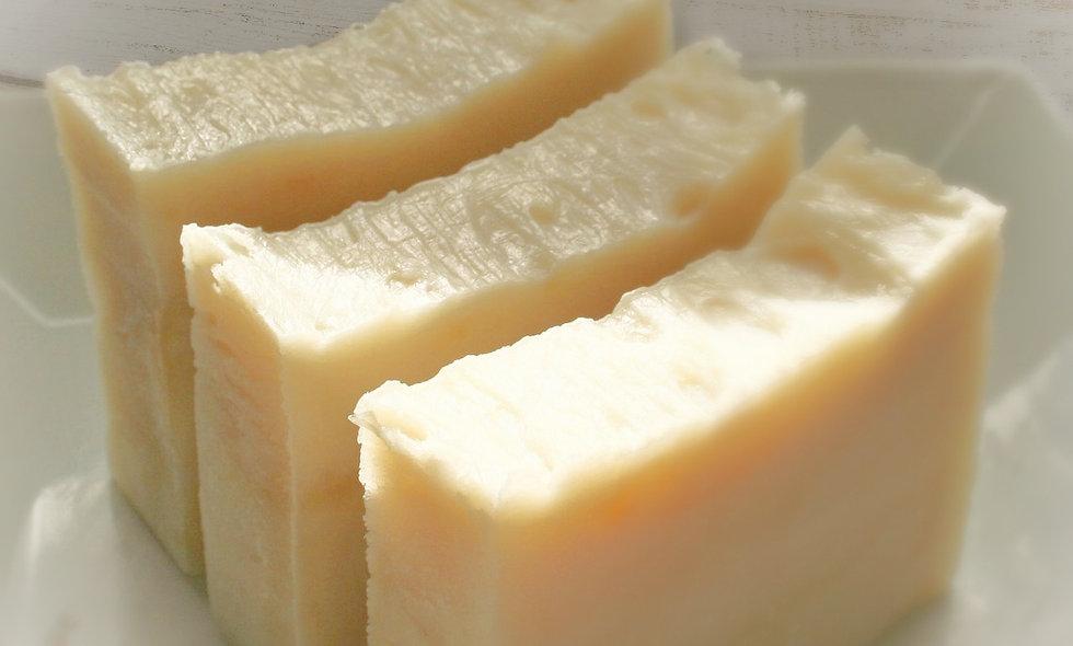 Patchouli Olive Oil Soap Bar