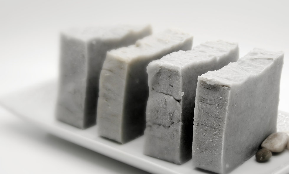 Old Stormalong Olive Oil Soap Bar