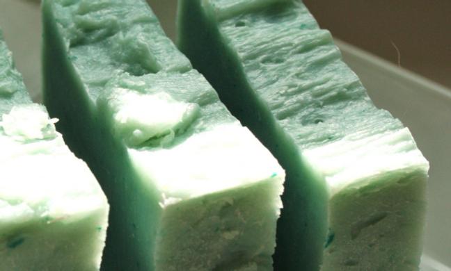 Absinthe Olive Oil Soap Bar