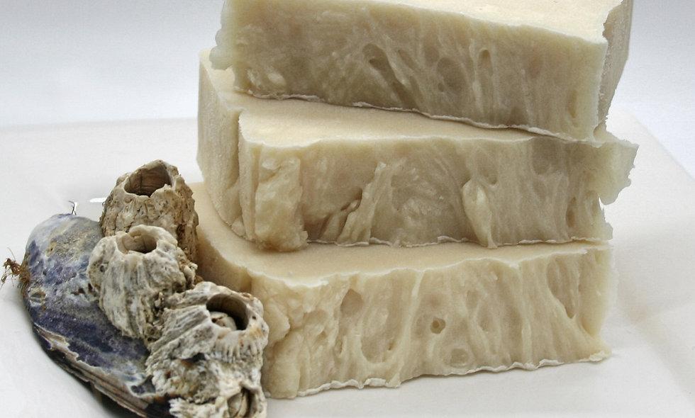 Sea Dawg Olive Oil Soap Bar