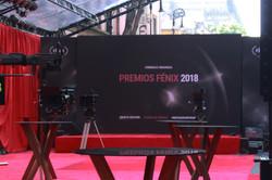 Escenario-Premios fénix