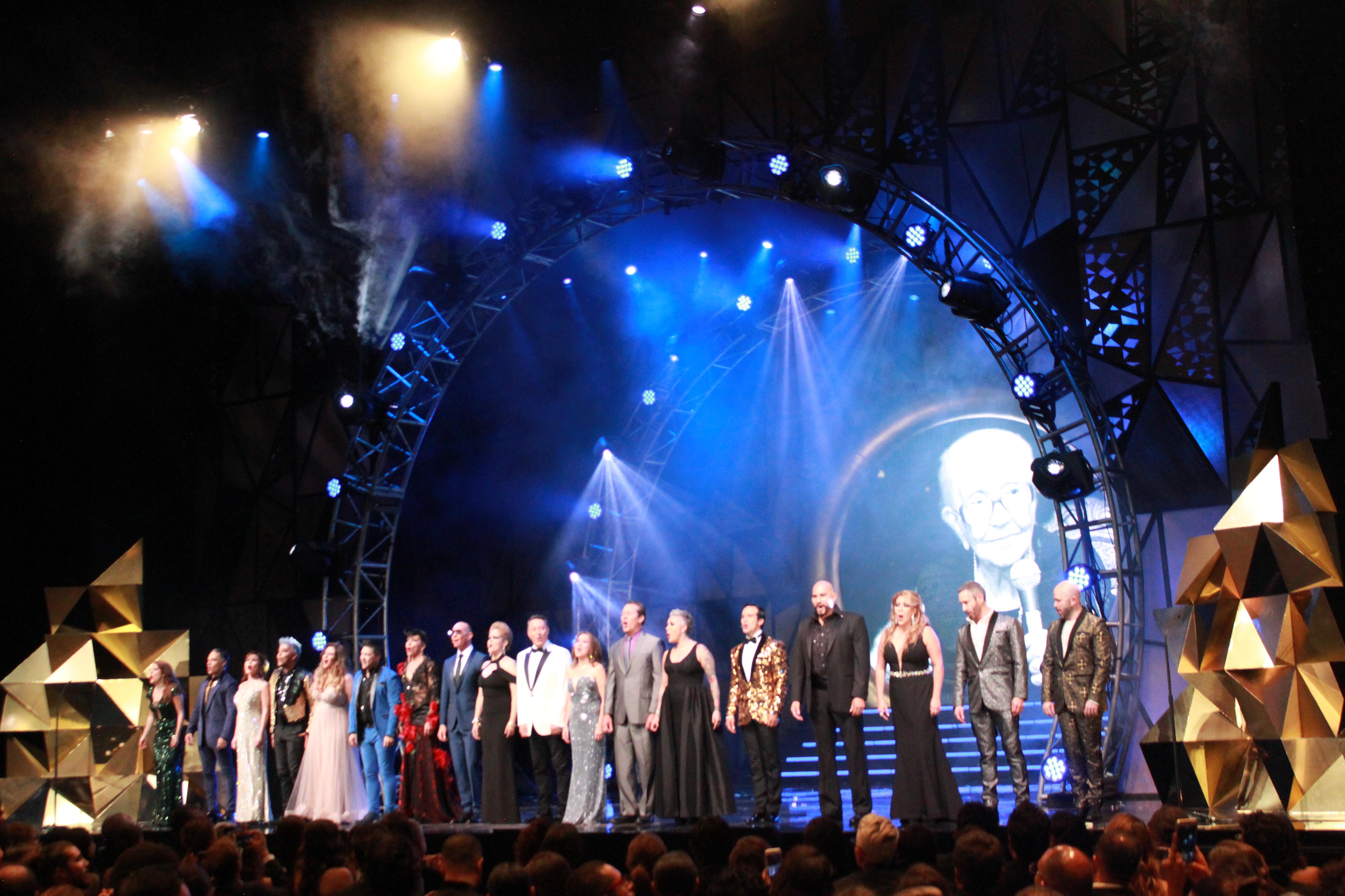 Premios Metropolitanos del Teatro