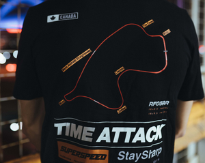 """""""TimeAttack"""" T-Shirt"""