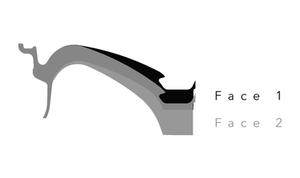 RF06RR Face Design