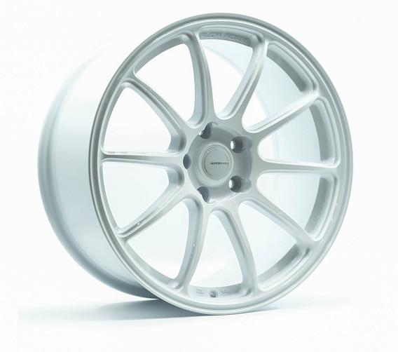 RF03RR Face-1 Speed White