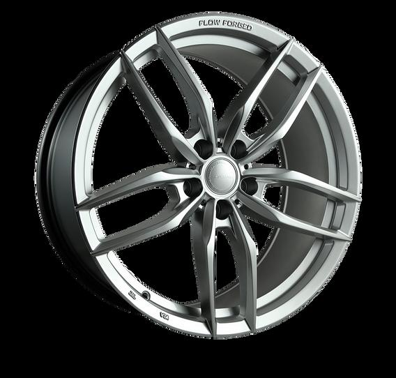 RF02 Hyper Silver