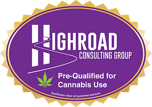 Highroad pre-certification seal.png