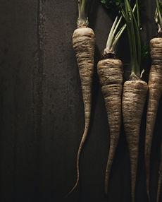 #3dienioidėja. Ką daryti su ne gražuolėmis daržovėmis: topinambu, salieru ir pastarnoku?