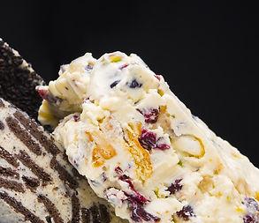 Baltojo šokolado, varškės ir morengų tinginys (Receptas)