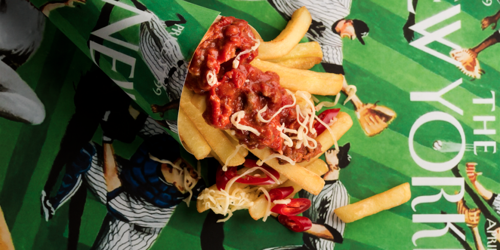 """""""McDonald's"""" bulvyčių receptas, vmg receptas"""