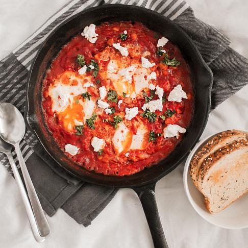 Tobulų pusryčių atradimai
