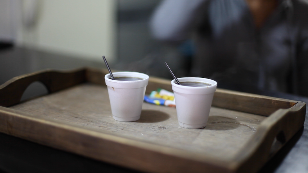 Kava Tinto