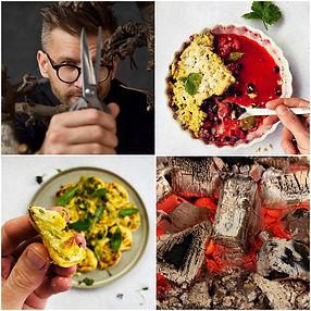 Savaitės skaitomiausiųjų TOP5: nuo pusrytinių varškėtukų iki ant anglių iškeptos vakarienės
