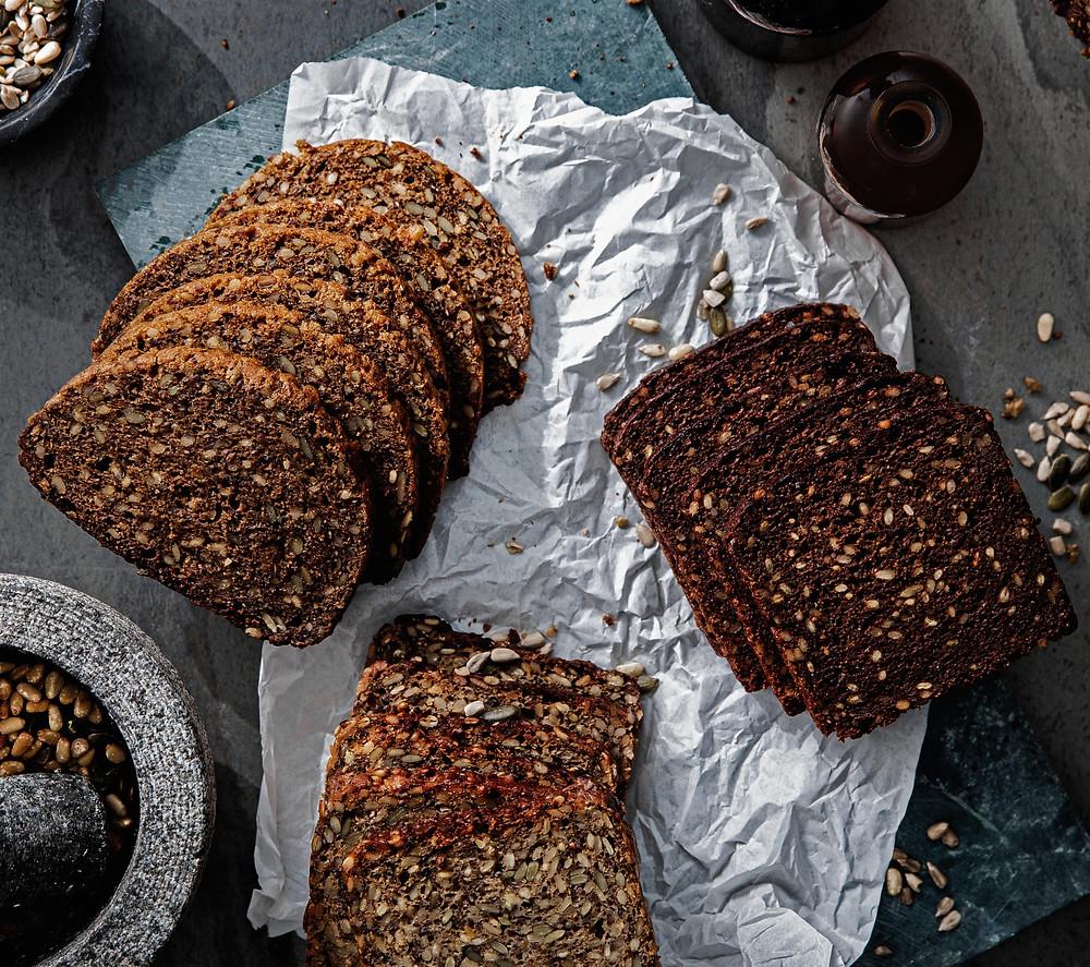 Duona su skaidulomis, Vilniaus duona, vmgonline, patarimai
