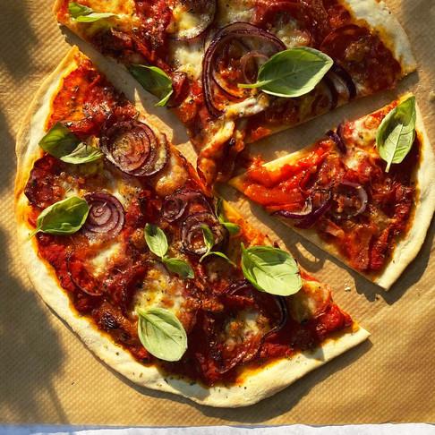 Per 1 minutę pagaminama picos tešla, kurios nereikia kildinti