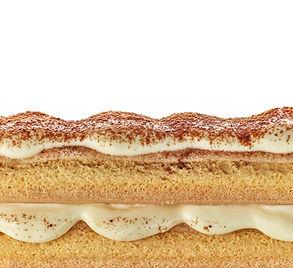 Kokios šventės be torto!? Veganiškas tiramiso tortas