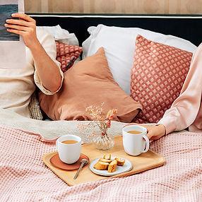 Gal dar kavos? 6 priminimai apie kavą ir sveikatą