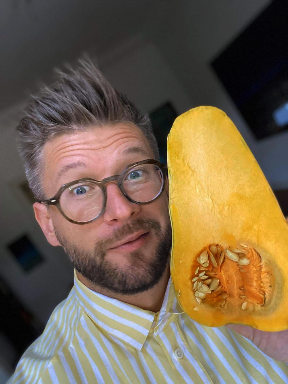 Alfas Ivanauskas, receptai