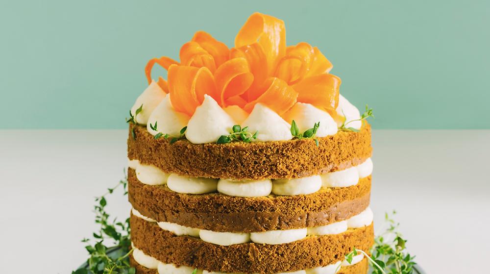 Morkų tortas, skirtas specialiai Agnei Milinienei, vmg receptas