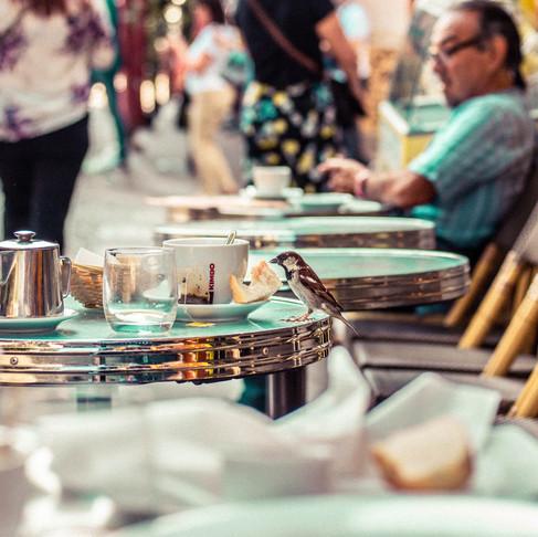 Prancūzijos virtuvė: ką privalu paragauti lankantis Rivjeroje?