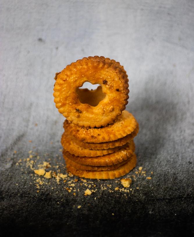 Sausainiai, tešlainiai, VMG receptai