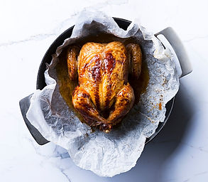 Sėkmės receptas. Patarimai, kaip marinuoti viščiuką, kad iškeptų sultingas ir... tobulas!