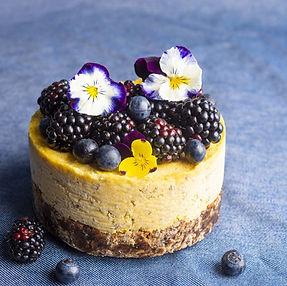 Iššūkis – sėklų desertai ir desertai su sėklomis. 5 receptai