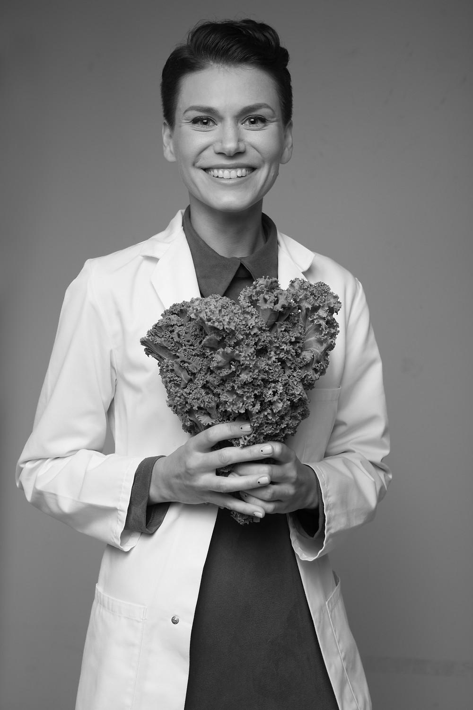 Evelina Cikanavičiūtė, dietologė