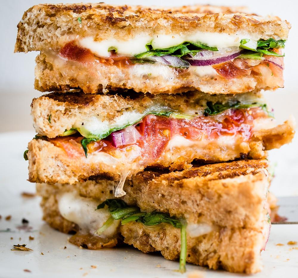 karštas sumuštinis, receptas