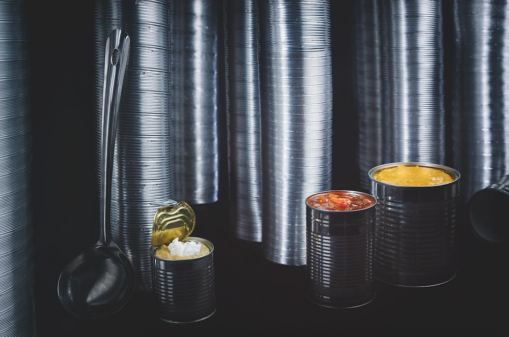 Aštri pomidorų sriuba su pupelėmis ir rytietiškais prieskoniais, vmg receptas