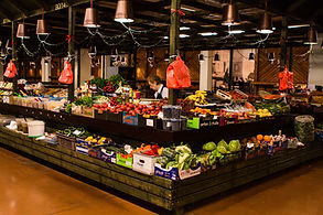 Ko įdomaus galima rasti Gariūnų maisto turguje? (nuotraukų galerija)