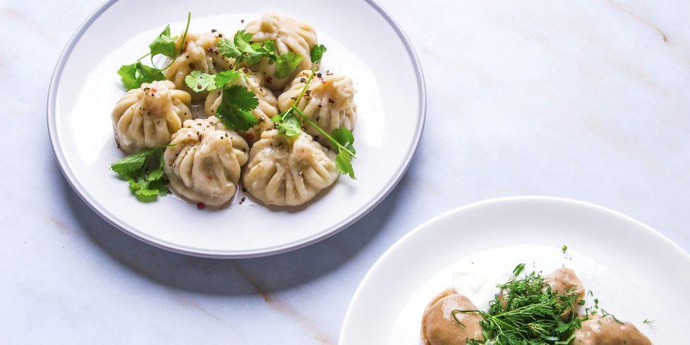 Chinkaliai, vmg receptas