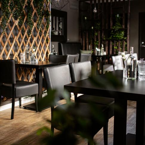 """Gaffel Mat"": lietuviškos virtuvės ambasada Norvegijos sostinėje"