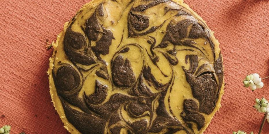 moliugu ir sokolado surio pyragas