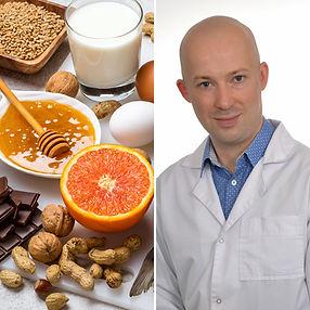 """Gydytojas alergologas: """"Patys didžiausi alergenai yra baltymai."""""""