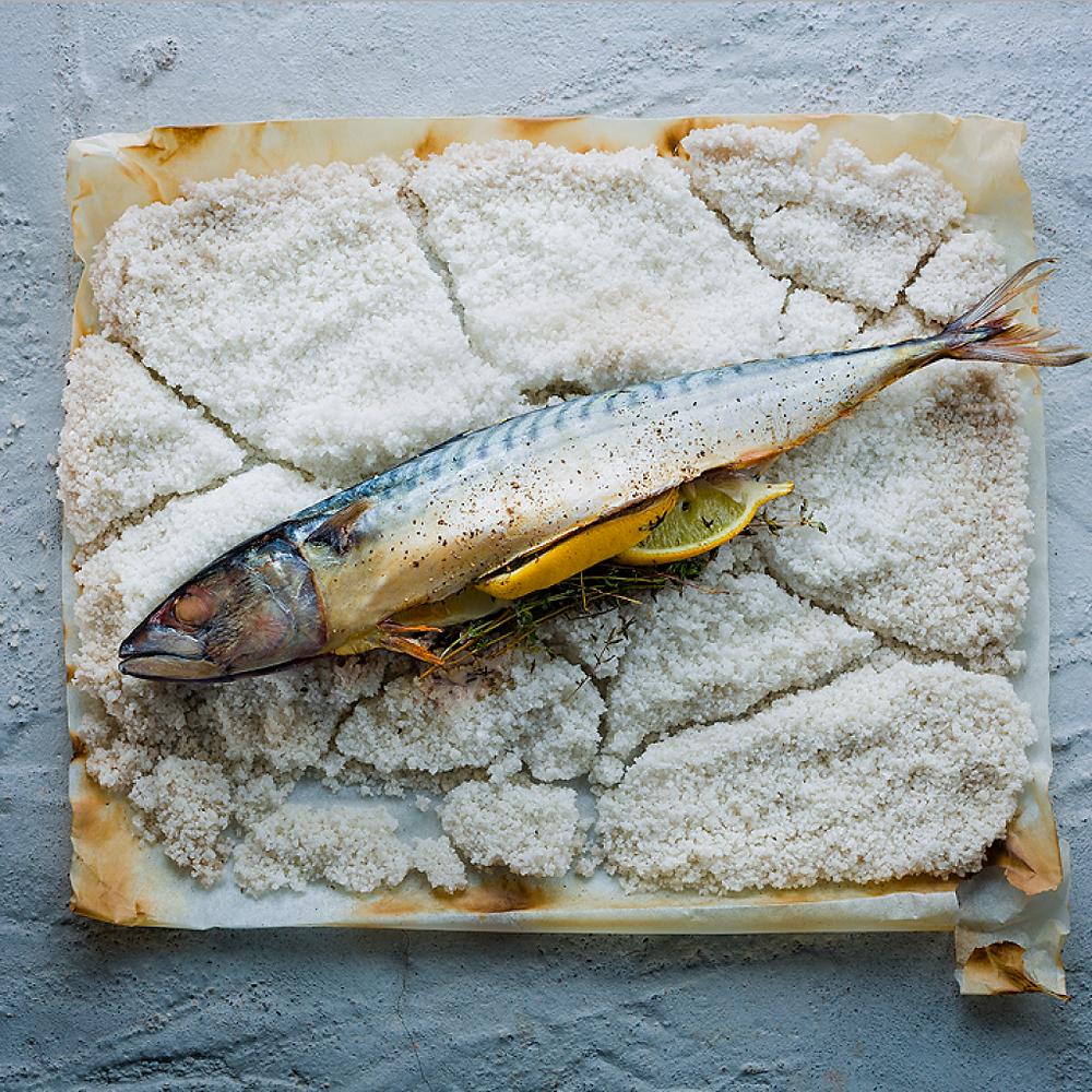Kepta skumbrė, žuvis, VMGonline