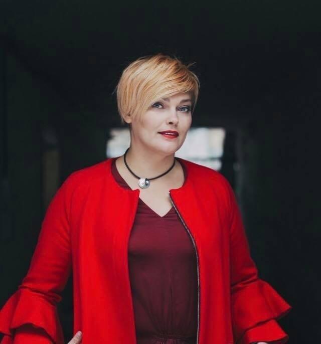 Gydytoja Evelina Nevardauskaitė - Rudzkienė