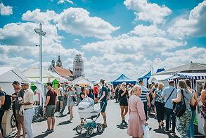 Dalyvaukite ir ragaukite: skaniausi maisto festivaliai visoje Lietuvoje (kalendorius)