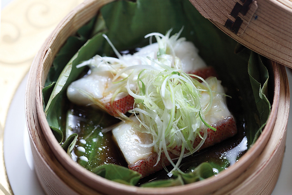 Kinų virtuvė - tai ne tik saldžiarūgštė vištiena.