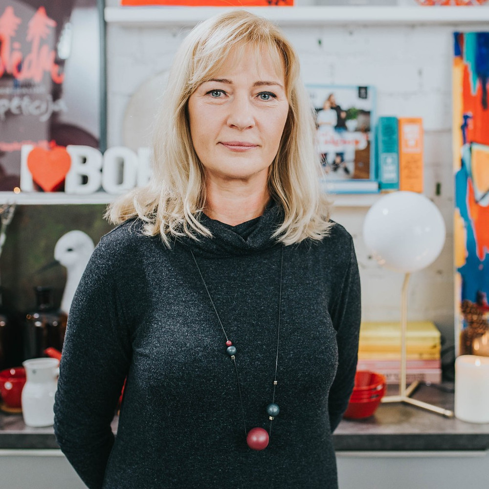 dr. Edita Gavelienė, VMGonline.lt