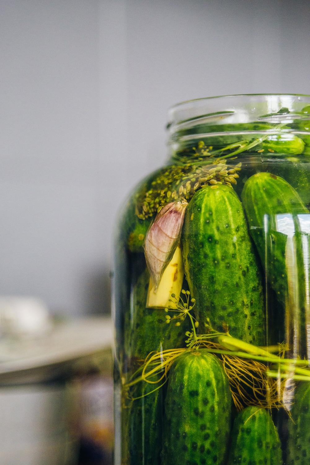 Kaip marinuoti, marinatas, marinavimo patarimai, marinuotos daržovės