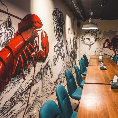 """Kas naujo autentiškiausiame japonų restorane """"Kamikadzė""""?"""