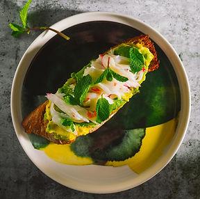 Pusryčiai 5 dienoms: labas rytas, sumuštini!