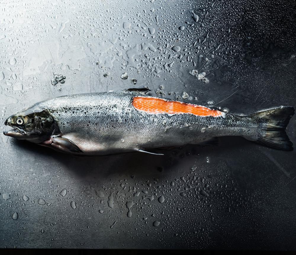 žuvis, patarimai, kaip ruošti žuvį