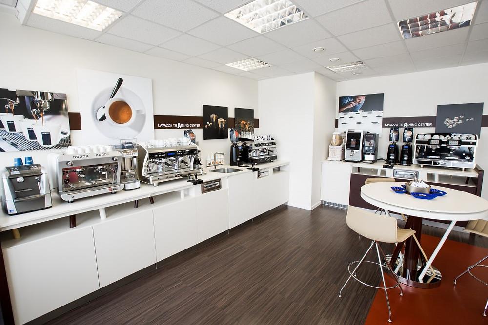 lavazza kava