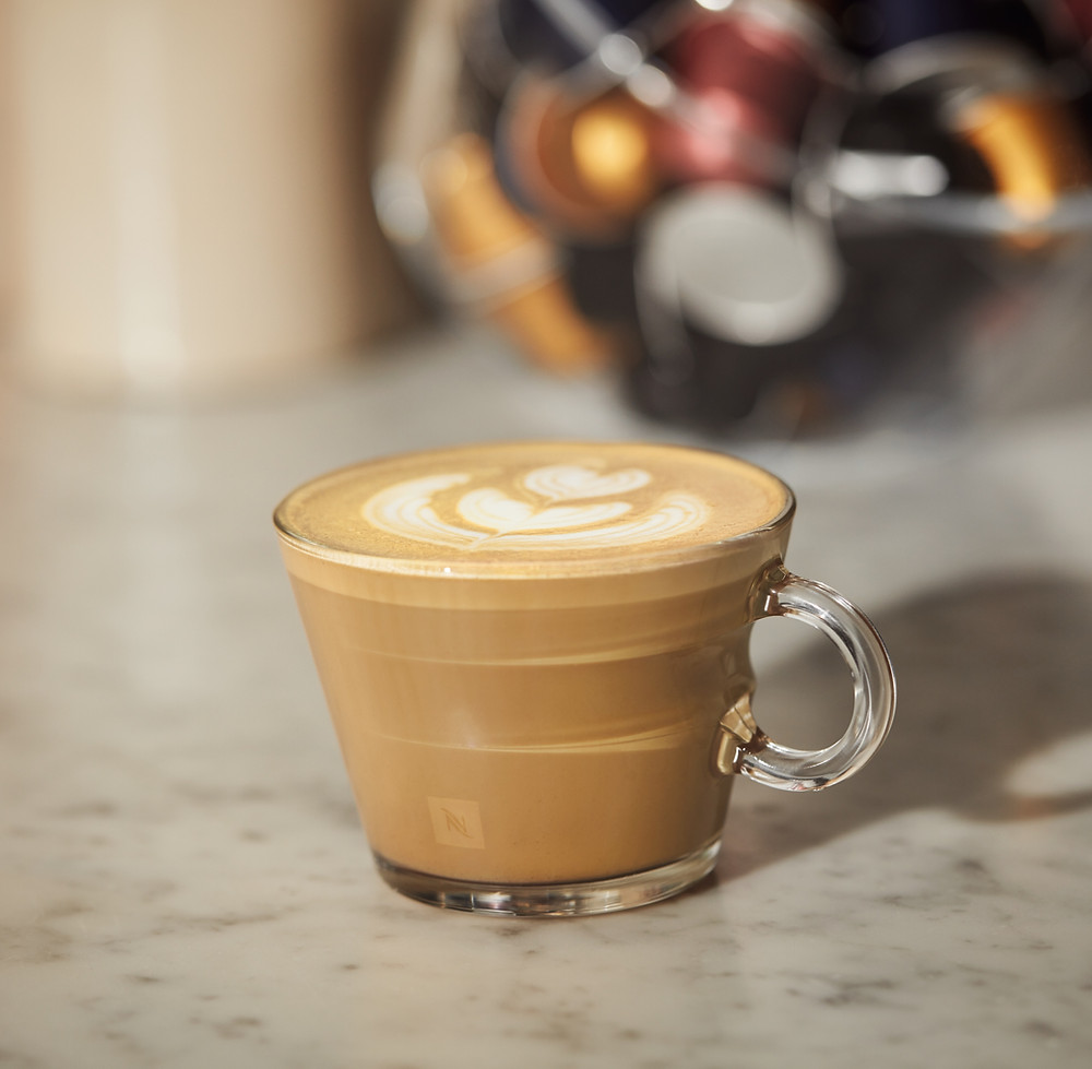 Nespresso kava, patarimai