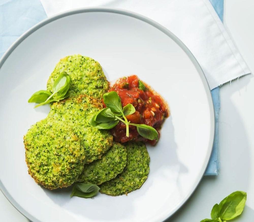 brokolių sklindžiai, receptai, Alfas Ivanauskas, Alfo Ivanausko receptai, vmgonline receptas