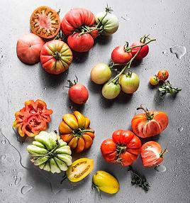 Pomidorų olimpiada: Alfo patarimai, ką dar įdomaus nuveikti su pomidorais